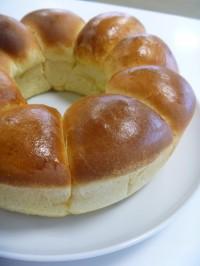 ★りんごパン2